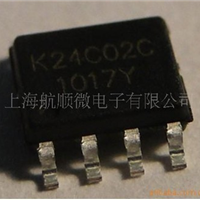 K24C02 长期库存  质量意想不到