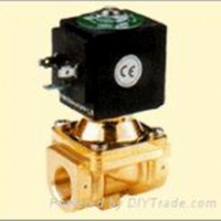 供应ODE美标蒸汽电磁阀,ODE燃油用电磁阀