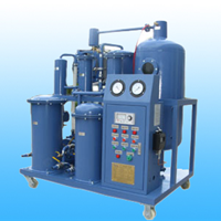 供应润滑油专用滤油机