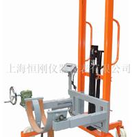 上海200kg手动液压堆高升降车价钱