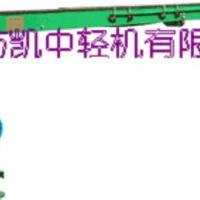 输送 横向输送 玻璃制品传送设备