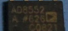 AD8552APZ~ AND/������/AD8552AR