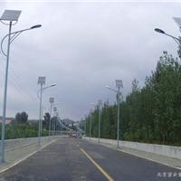 供应宁夏银川|石嘴山LED太阳能路灯厂家直销