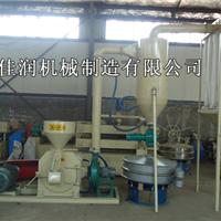 聚苯乙烯磨粉机