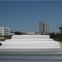 浙江丽水温州200mmUPVC排污化工管