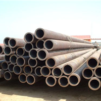 天津市黑牵牛钢铁贸易有限公司