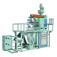 生产塑料吹膜 下吹薄膜吹膜 塑料吹膜价格富达提供