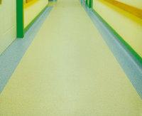 PVC地板 环氧树脂自流平 施工队 橡胶地板 耐磨地坪