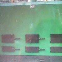 供应花卉大棚专用锅炉