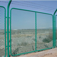 供应甘肃兰州围墙护栏/栅栏厂家直销