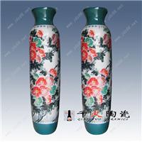 陶瓷大花瓶 景德镇万里雄风陶瓷大花瓶