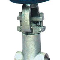 供应进口高温高压闸阀 高温高压焊接闸阀