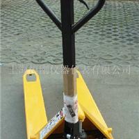 供应3000kg计数标准液压叉车秤