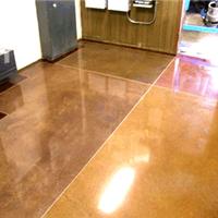 供应彩色地坪渗透固化剂,地面护理专家