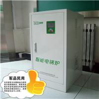 供应煤改电家用电锅炉 变频电暖气
