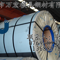 供应DC03冷轧板