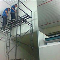 工厂通风降温工程