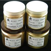 厂家直销青金粉红光金粉古铜粉超细铜金粉