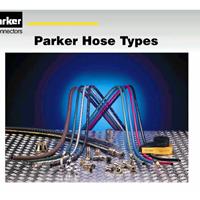 美国parker密封件,parker流体连接件