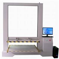 供应电脑式纸箱抗压试验机 符合GB4857