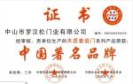 中国著名品牌-1
