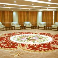 供应五星级酒店高档地毯