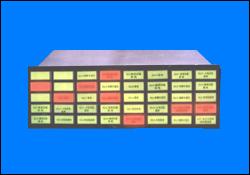 XB-3200信号报警