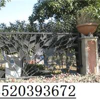 供应朝阳区安装铁艺大门承接各类铁艺工程