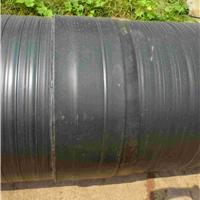 四川HDPE缠绕管成都HDPE缠绕管