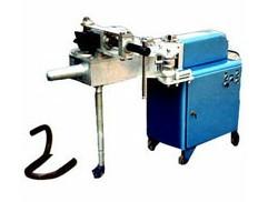 供应宁波瑞辉YW-60D自动液压弯管机厂家