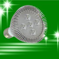 5WLED射灯/朗逸光电LED射灯报价单