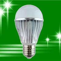 LED3W5W球泡灯节能正白色温原装库存