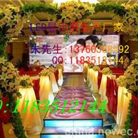 供应曲靖大型婚庆现场舞台LED大屏幕