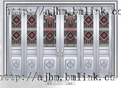 不锈钢门、安全、耐用、质优、价廉