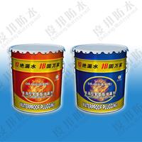 供应度邦DB-668油性注浆液,油性聚氨酯发泡剂,防水堵漏剂