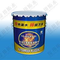 供应水溶性聚氨酯堵漏剂,水性堵漏剂,水性聚氨酯注浆液
