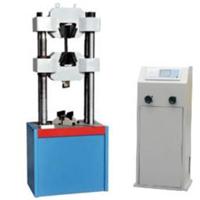 供应WES-B数显液压万能试验机