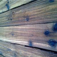 杉木炭化拉丝扣板