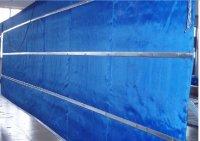 特级防火卷帘门材质与规格