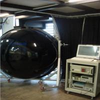 供应尚泽LED光通量积分球测试系统