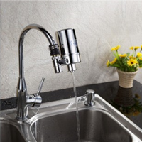 水品牌家用净水设备厂家