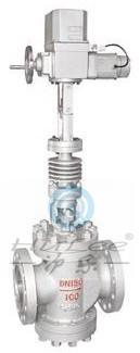 供应WY945H电动双阀座减温减压阀