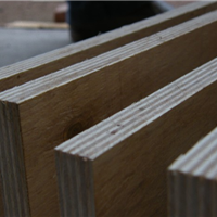 绿森临沂三聚氰胺贴面基板基材