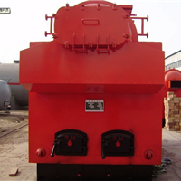 济宁1吨蒸汽锅炉