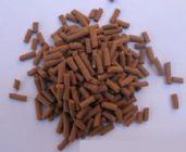 氧化铁脱硫剂性能及用途