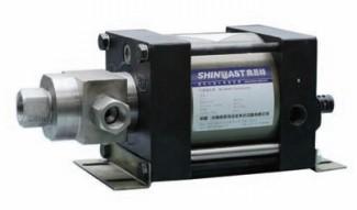 供应气动增压泵气液增压机 气液增压设备