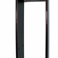 供应监控摄像安检门--探测门