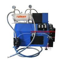 供应DYM-B型 涡轮式卧式砂磨机