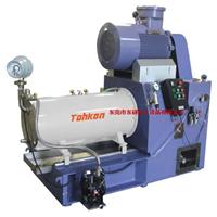 供应DYP-D型 大流量砂磨机 50-100L