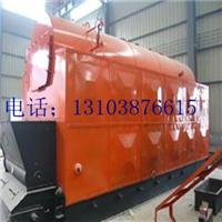 供应10吨卧式链条蒸汽锅炉